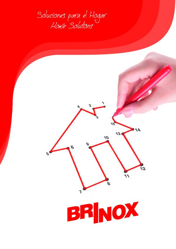 BRINOX - CATALOGO 2020