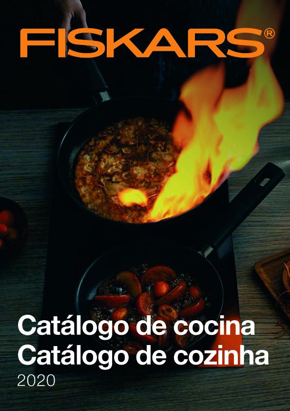 Fiskars Cocina - Catalogo 2020