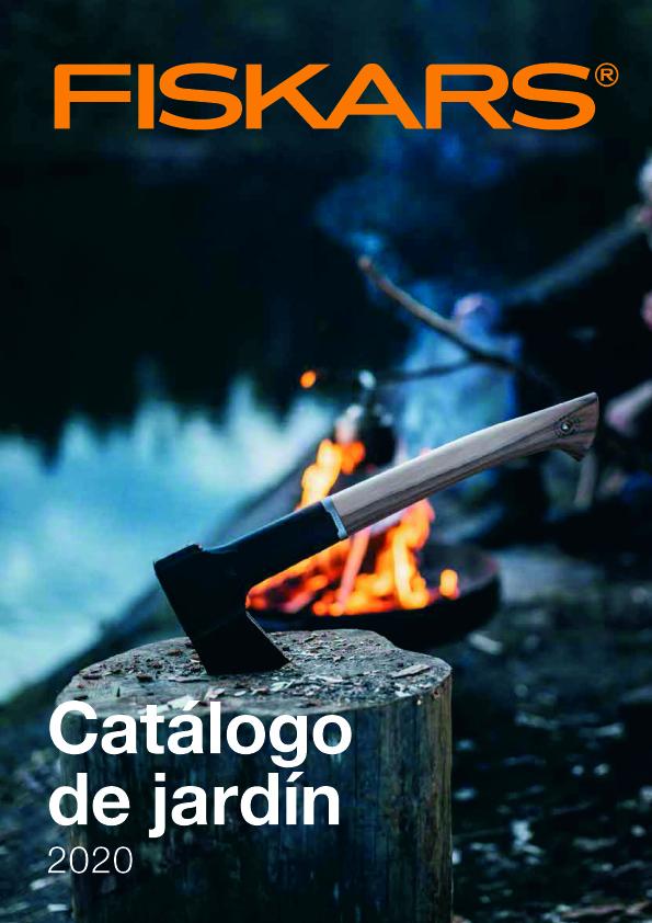 Fiskars Poda - Catalogo 2020