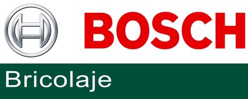 Herramientas para el bricolaje Bosch.