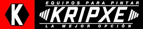 Herramientas de aerografía Kripxe.