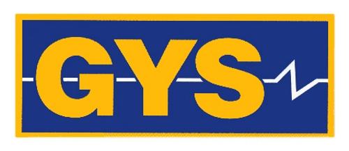 Cargadores de batería GYS.