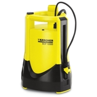 Bombas sumergibles Karcher
