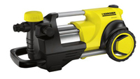 Bombas superficie Karcher