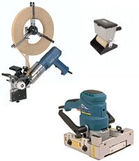 Herramientas electricas carpinteria