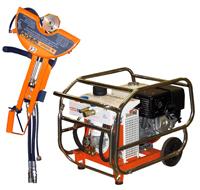 Maquinaria y herramientas hidráulicas.