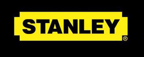 Herramientas de ferretería Stanley.