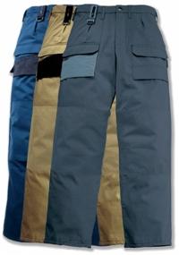 Pantalones de seguridad