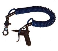 Pistolas sopladoras