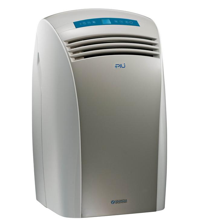 Aire acondicionado portatil piu cube climatizacion - Aire condicionado portatil ...
