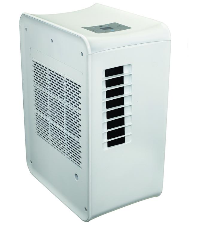 Aire acondicionado portatil snappy climatizacion for Aparatos de aire acondicionado con bomba de calor