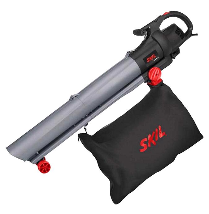 aspirador soplador de hojas para jardines skil 0790aa ref