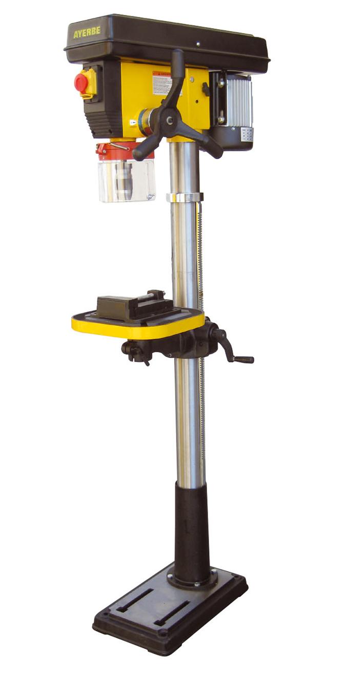 6 2 m quinas de taladrar mecanizadot6david - Taladro de mesa ...