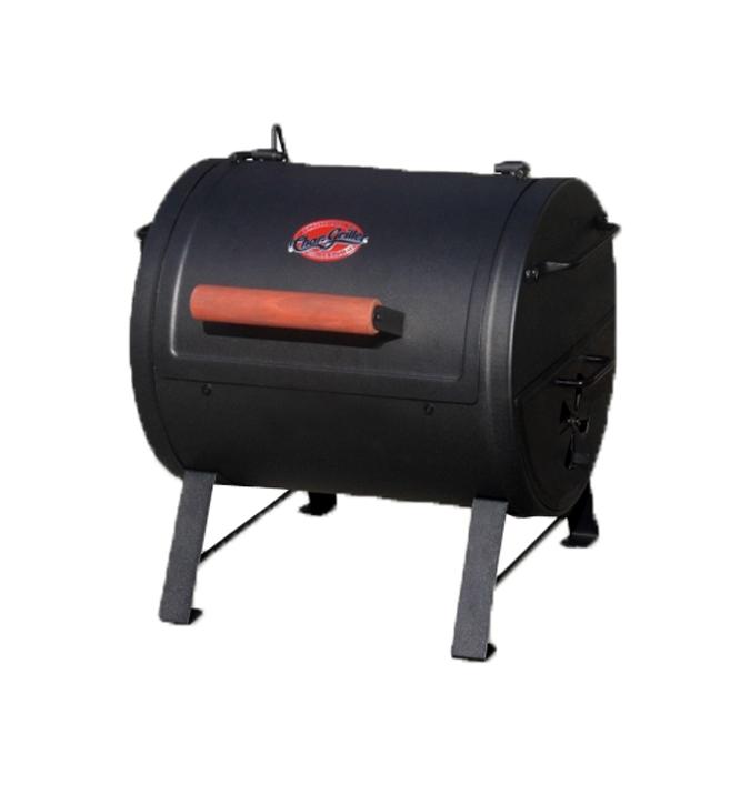 Barbacoa para jardines ref bar2424 char griller - Barbacoa portatil carrefour ...