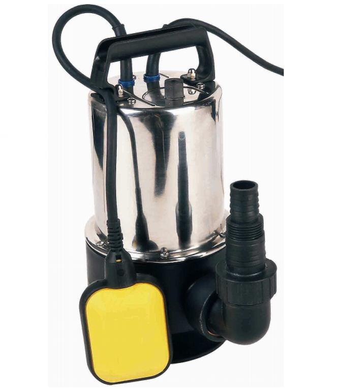 Bomba de agua sumergible motegi 528 omega bombas for Bomba de agua para riego de jardin