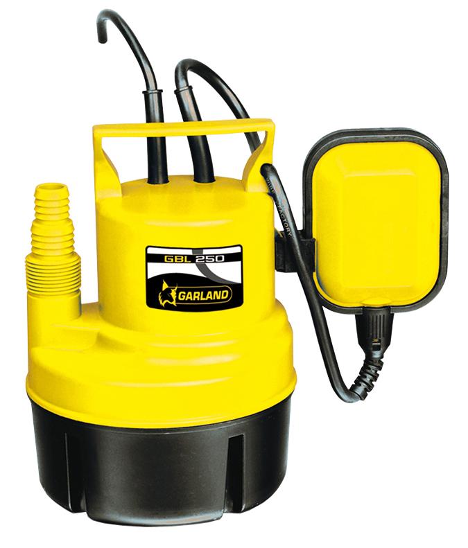 Bomba de trasvase sumergible garland amazon 100 e bombas - Bombas de agua electricas precios ...