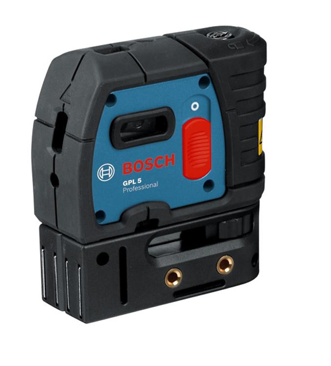 Nivel l ser gpl 5 bosch ref medici n - Nivel laser precios ...