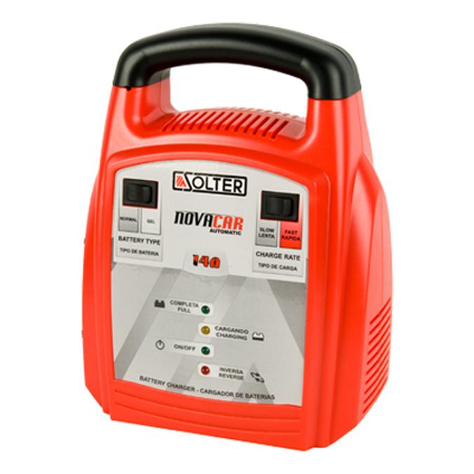 Material electrico cargadores de bateria cargador - Cargador de baterias ...