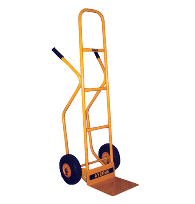 Carrito para transportar cajas medidas de cajones de for Carros para transportar