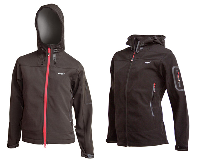 Modelos de chaquetas deportivas para dama