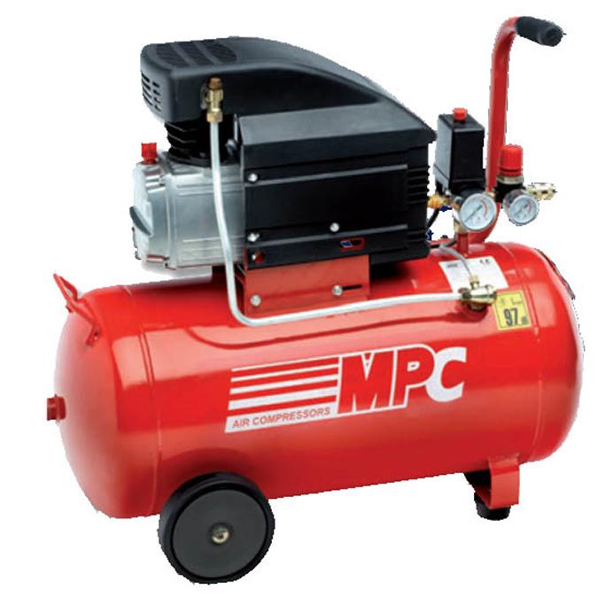 Equipo compresor de aire cd250 mpc compresores compresores - Accesorios para compresores de aire ...