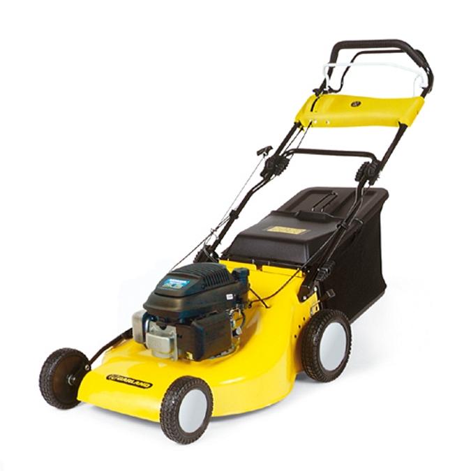 Cortacesped de gasolina grass 53 sh garland jardineria - Cortacesped a gasolina ...
