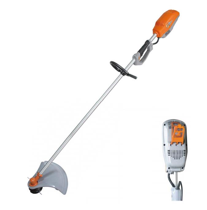 Desbrozadora electrica recta de2500l desbrozadoras valex - Precio de desbrozadoras ...