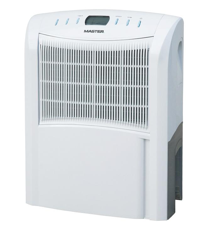 Deshumidificador de aire master dh 720 climatizacion - Quitar humedad del ambiente ...