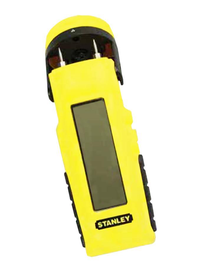 Medidores de humedad stanley ref 0 77 030 medicion - Medidor de humedad ...