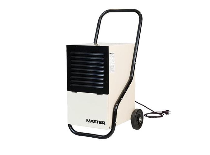 Deshumificador de aire dh 752 master generadores - Tipos de deshumidificadores ...