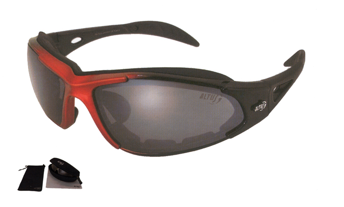 Gafas de esqu� ROXEN de Altus para deportes extremos.