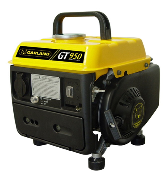 Grupo electrogeno a gasolina bolt 115 garland generadores - Precios generadores electricos ...