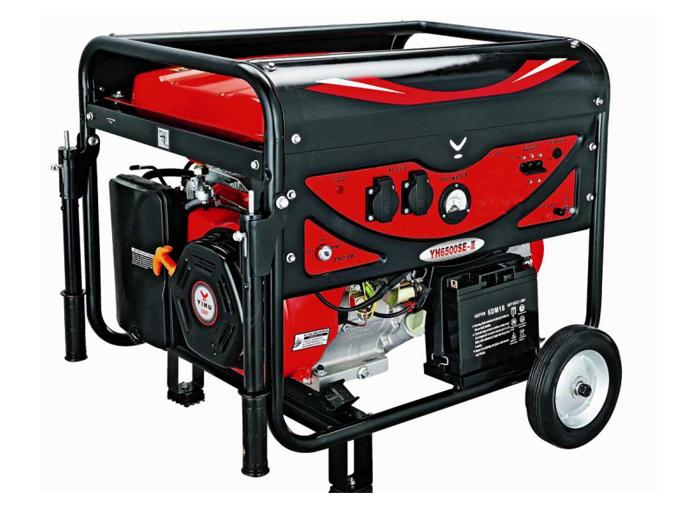 Generador omega interlagos 931 generadores de electricidad - Generadores de gasolina ...