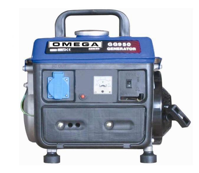 Generador de luz omega 950 generadores a gasolina para 720 w - Generador de luz ...
