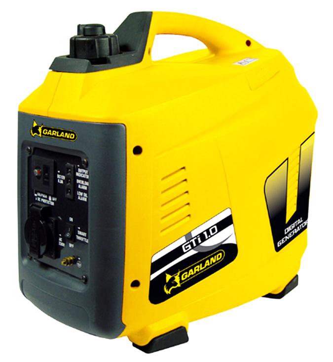 Generador gasolina garland bolt 215 iq - Generador de gasolina ...