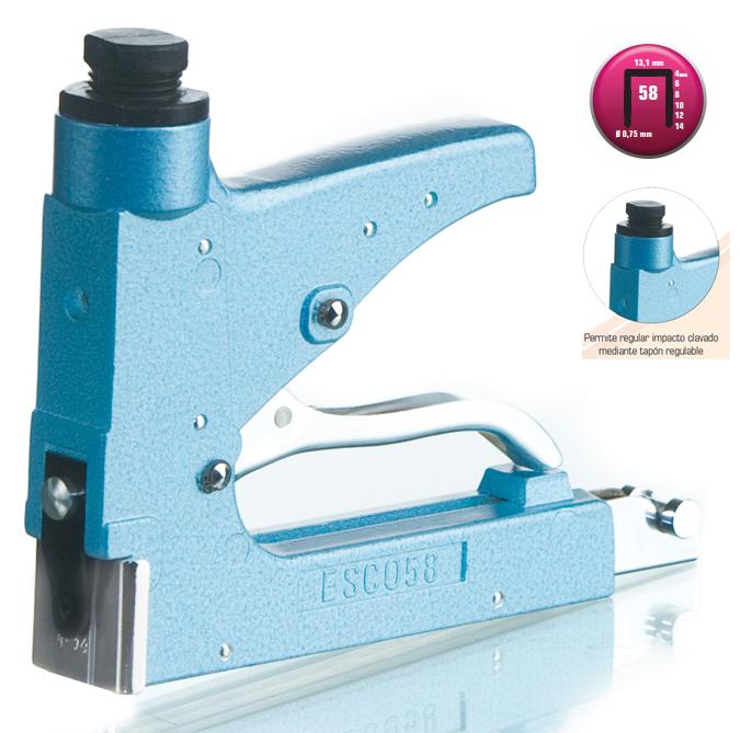 Grapadora manual para trabajos extremos de siesa ref 0103 - Grapadora electrica precio ...