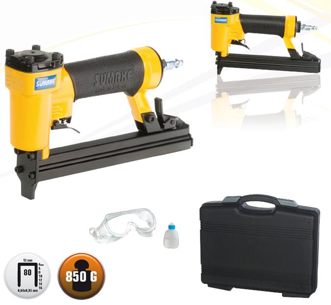 Grapadora neumatica bf 80 16 herramienta neumatica - Grapadora electrica precio ...