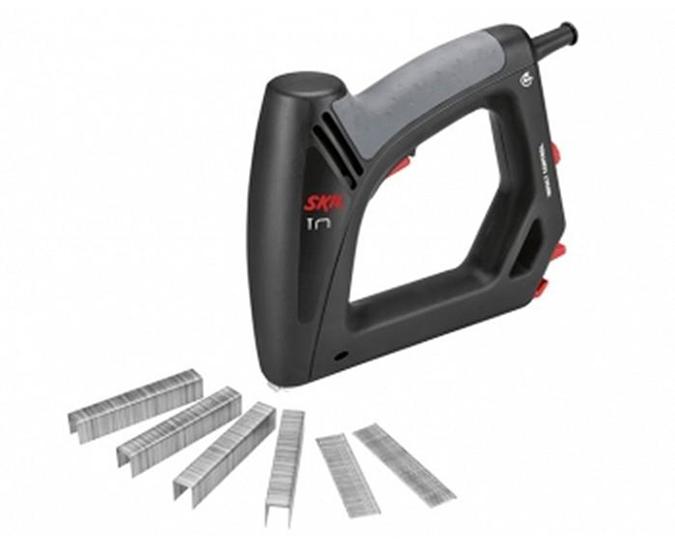 Grapadora electrica de impacto skil 8200aa ref - Grapadora electrica precio ...