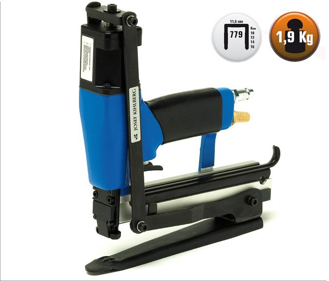 Grapadora neumatica jk 20t 779 herramienta manual - Grapadora electrica precio ...