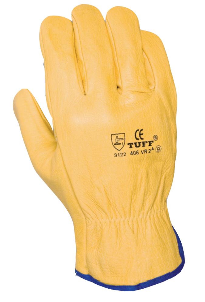 Handjobs con guantes de cuero