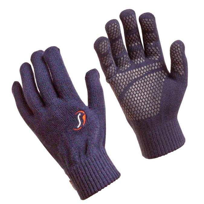 Guantes Altus de lana acrilico Ipala. Complementos de vestuario de ...