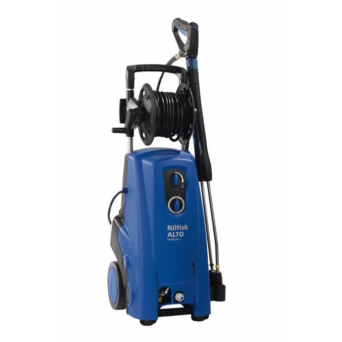 Hidrolimpiadora nilfisk poseidon 4 36 xt hidrolimpiadora - Maquina de agua a presion ...