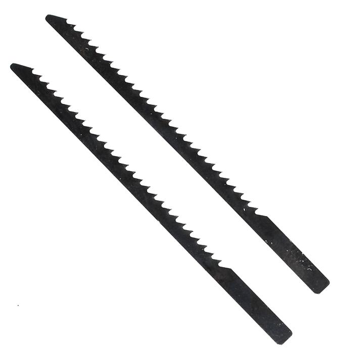 Hojas de sierra de proxxon 28054 accesorios cortar y - Hojas de sierra para madera ...