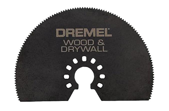 Disco de corte oscilante de dremel m450 accesorios de - Hojas de sierra para madera ...