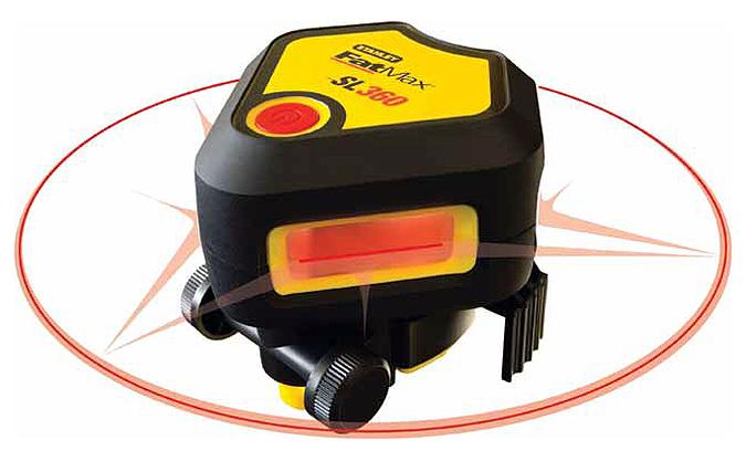 Nivel laser autonivelante - Nivel laser stanley ...