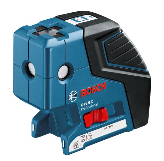 Nivel laser gpl 5 c bosch ref medicion - Nivel laser bosch ...