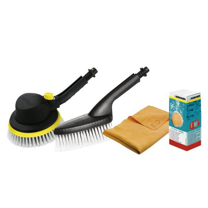 Juego de limpieza exterior para autom�vil Ref. 2.850-472 karcher para limpieza exterior de tu autom�vil