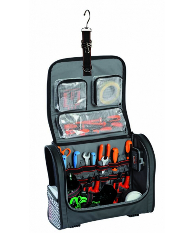 Maleta porta herramientas profesional pla3008 bolsa plano - Maleta de herramientas ...