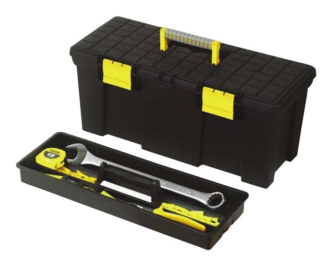 Maleta herramientas de trabajo stanley ref 1 92 766 - Caja de herramientas stanley ...