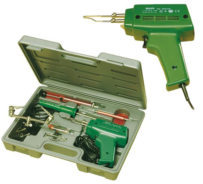 Kit de soldadura de esta o salki soldadoras soldadura - Soldador electrico estano ...
